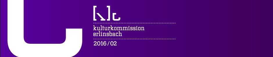 Kulturkommission Erlinsbach